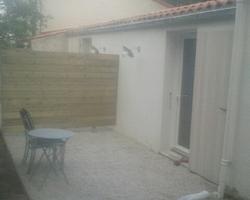 PAYOT FREDERIC CONSTRUCTION - Saint-Georges-d'Oléron - Construction maison