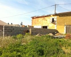 PAYOT FREDERIC CONSTRUCTION - Saint-Georges-d'Oléron - Aménagement extérieur