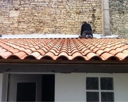 PAYOT FREDERIC CONSTRUCTION - Saint-Georges-d'Oléron - Toiture